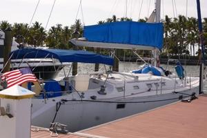 Used Beneteau 51 Oceanis Cruiser Sailboat For Sale