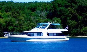 Used Bluewater 462 Motor Yacht For Sale