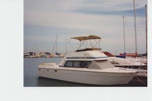 Used Chris-Craft Catalina 292 Sunbridge Cruiser Boat For Sale