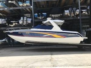 Used Formula 330ss Cruiser Boat For Sale