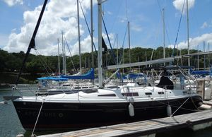 Used Hunter 36 Cruiser Sailboat For Sale