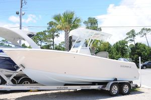 New Sailfish 240 CC Power Catamaran Boat For Sale