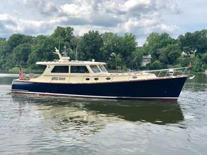 Used Vicem Classic Motor Yacht For Sale