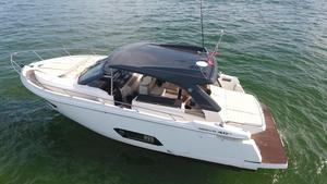 Used Absolute 40 STL Center Console Fishing Boat For Sale