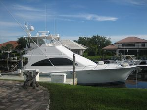 Used Ocean 50 Super Sport Sports Fishing Boat For Sale