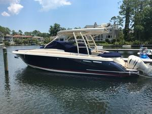 Used Chris-Craft Launch 36 Express Cruiser Boat For Sale
