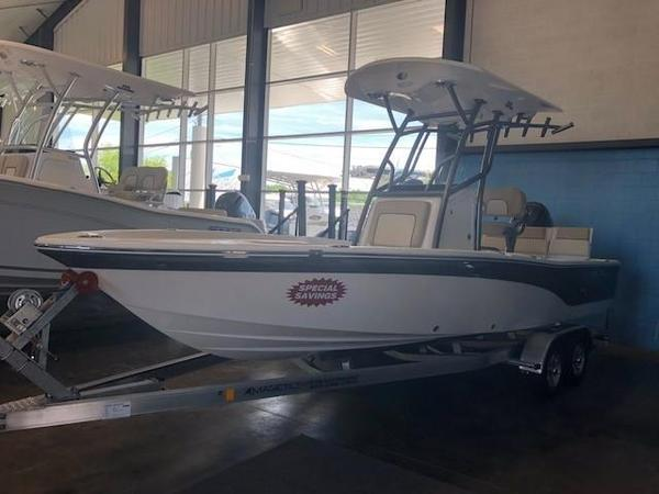 New Sea Fox 220 Viper Saltwater Fishing Boat For Sale