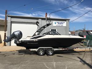 New Starcraft 210 SCX OB Bowrider Boat For Sale