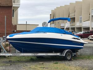 New Starcraft 2119 IO Limited RE Bowrider Boat For Sale