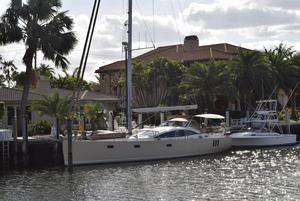 Used Southerly 57 RS Cruiser Sailboat For Sale