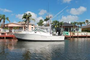 Used Albemarle 320 Express Fisherman Cruiser Boat For Sale