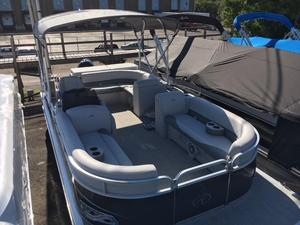 Used Avalon GS Cruise - 23' Pontoon Boat For Sale