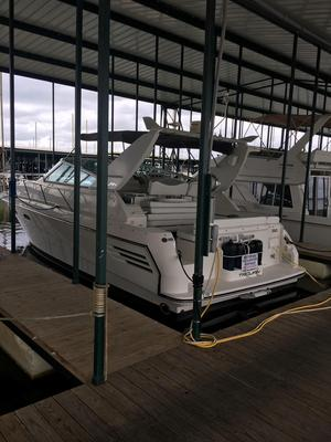Used Trojan 390 Express Cruiser Boat For Sale