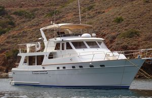 Used Angel Pilot House Pilothouse Boat For Sale