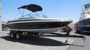 New Crownline 225 SS225 SS Bowrider Boat For Sale