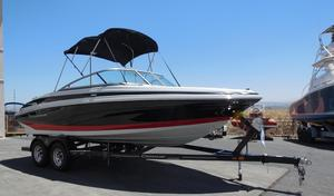 New Crownline 215SS215SS Bowrider Boat For Sale