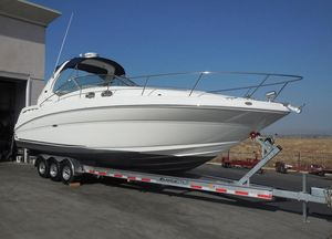 Used Sea Ray 320 Sundancer320 Sundancer Cruiser Boat For Sale