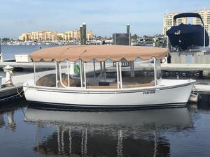 Used Duffy Snug HarborSnug Harbor Commercial Boat For Sale