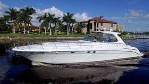 Used Sea Ray 540 Sundancer540 Sundancer Express Cruiser Boat For Sale