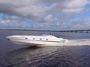 Used Nor-Tech 5000V Sexy Boat5000V Sexy Boat High Performance Boat For Sale