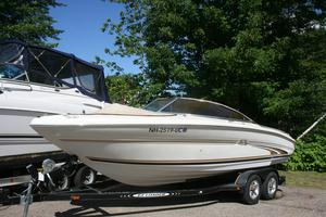 Used Sea Ray 210 Bow Rider Bowrider Boat For Sale