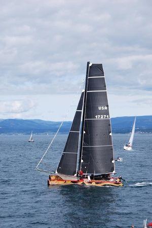 Used Jutson Formula (pro) 40 Catamaran Sailboat For Sale