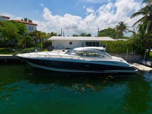 Used Sunseeker Predator 58 High Performance Boat For Sale