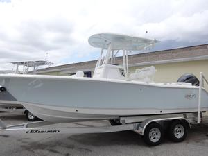 New Sea Hunt Ultra 225Ultra 225 Center Console Fishing Boat For Sale