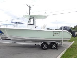 New Sea Hunt Gamefish 25Gamefish 25 Saltwater Fishing Boat For Sale