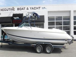 Used Chris-Craft 25 Launch Bowrider High Performance Boat For Sale