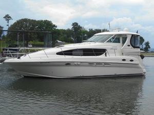 Used Sea Ray 40 MY Motor Yacht For Sale
