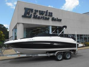 Used Sea Ray Sdx220o Bowrider Boat For Sale