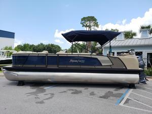 New Aqua Patio 259 WBD Pontoon Boat For Sale