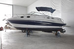 Used Glastron GS 289 Cruiser Boat For Sale