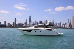 Used Azimut Atlantis 34 Cruiser Boat For Sale