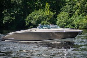 Used Chris-Craft Launch 32Launch 32 Cruiser Boat For Sale