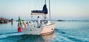 Used Italiayachts 13.98 Racer and Cruiser Sailboat For Sale