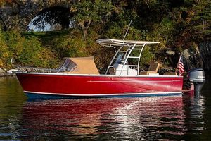 Used Vanquish 26 Center Console Center Console Fishing Boat For Sale
