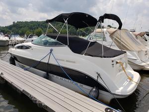 Used Bayliner 275 Express Cruiser Boat For Sale