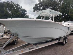 New Sea Fox 288 Commander288 Commander Center Console Fishing Boat For Sale