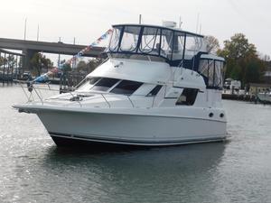 Used Silverton 372/392 Motor Yacht Motor Yacht For Sale