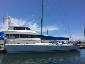 Used Westerly Schumacher 54 Racer and Cruiser Sailboat For Sale