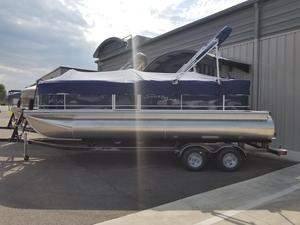 New South Bay 222CR222CR Pontoon Boat For Sale
