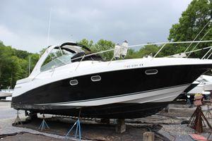 Used Four Winns 378 Vista Motor Yacht For Sale