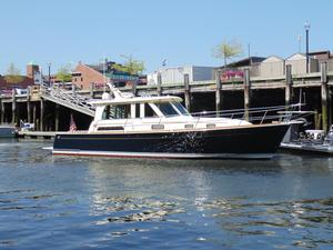 Used Sabre 40 Sedan Express Cruiser Boat For Sale