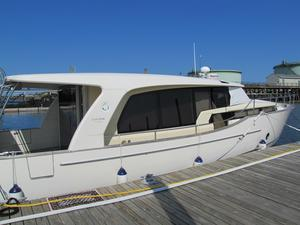 Used Greenline 40 Cruiser Boat For Sale