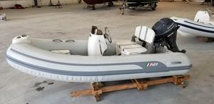 New Ab Inflatables 10 ALX Rigid Sports Inflatable Boat For Sale