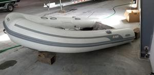 New Ab Inflatables 9.5 AL Rigid Sports Inflatable Boat For Sale