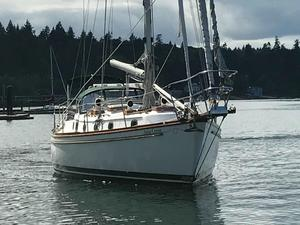 Used Shannon Cruiser Sailboat For Sale