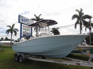 New Bulls Bay 230 CC230 CC Bay Boat For Sale